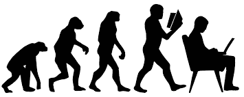 evolutie mens