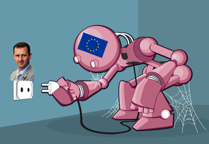 robot energy assad eu2