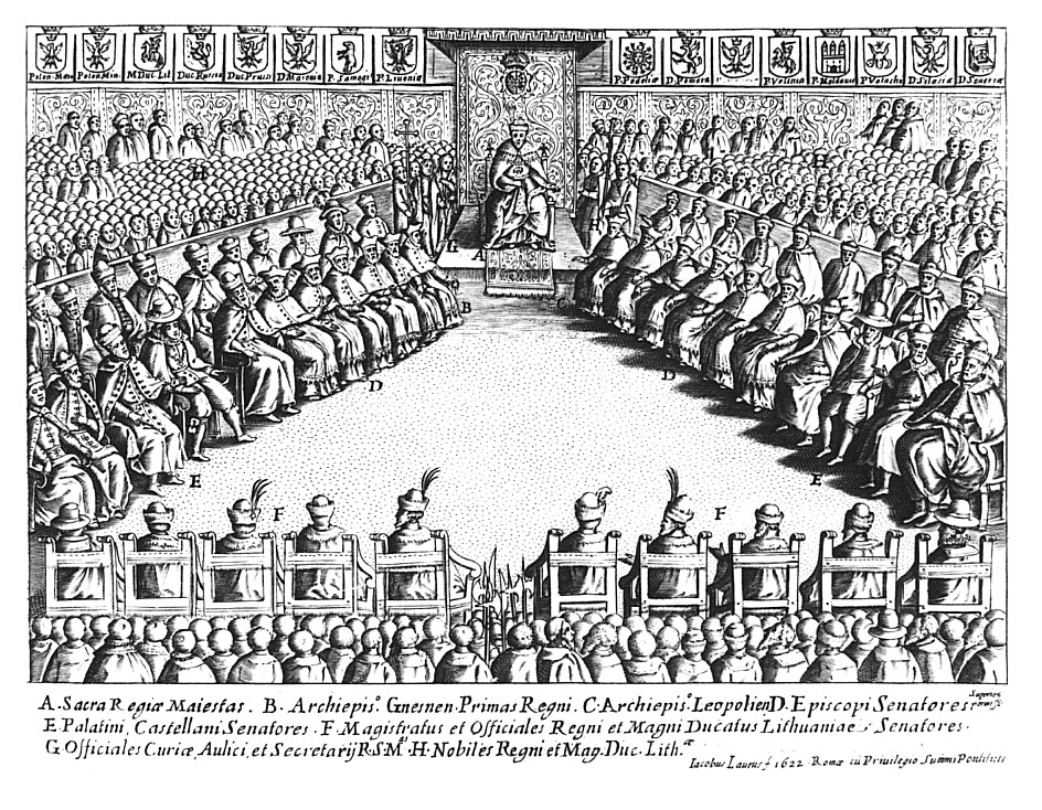 Sejm under the reign of Sigismund III Vasa 0