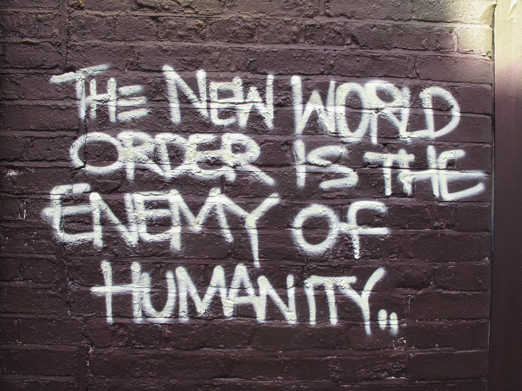 new world order