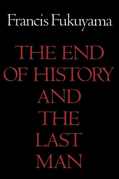 400px The End of History and the Last Man