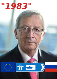 juncker Big Brother